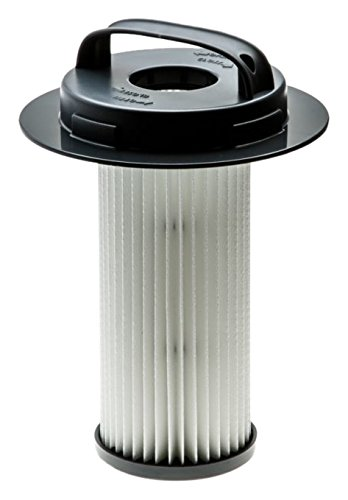 Philips Marathon Filtre à air cylindrique FC6085 Accessoire pour Aspirateur (Gris FC9200 FC9202/01/01/03-FC9202 FC9204/01-FC9204/02 FC9205 FC9206/01/01/03 FC9202 FC9204 FC9206 FC9209/01/F)