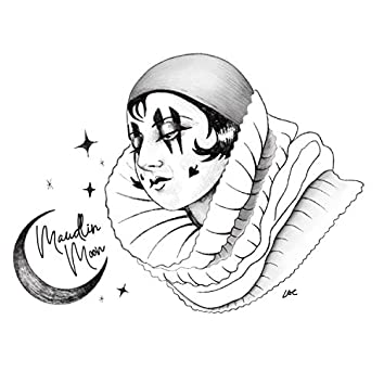 Maudlin Moon