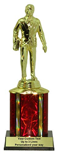 Dundie Replica Trophy Kit. Dunder Mifflin Awards. The Office Merchandise Memorabilia