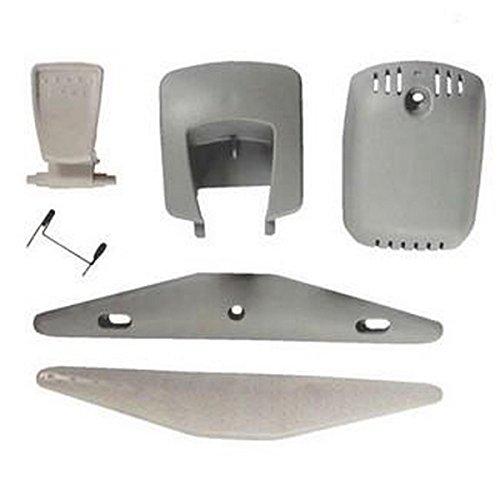 Kit fermeture tambour (146016-32727) Lave-linge 481231018843 WHIRLPOOL