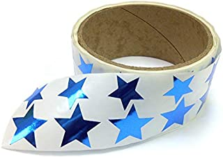 Best blue star stickers Reviews