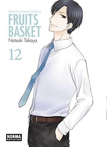 Fruits Basket Ed. Coleccionista 12
