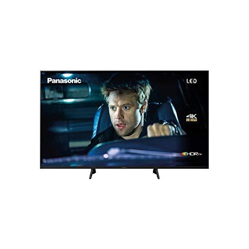 Panasonic ® - TV Led 126 Cm (50) Panasonic Tx-50Gx710E Uhd 4K HDR, Smart TV