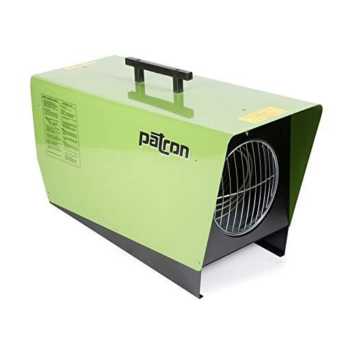 Patron 18E-3 Electric Heater 18kW, 65,000 BTU/Hr,...
