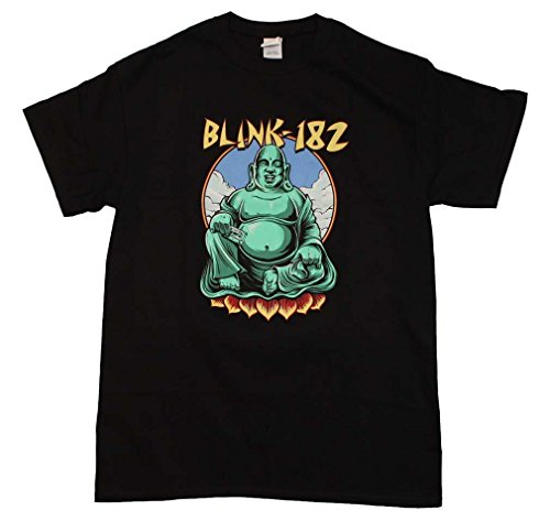 Blink 182 Buddha T-Shirt (large)