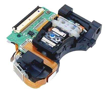 GiXa Technology Ersatz Blu Ray Laser Lens laufwerk KES-450A KEM-450AAA für Sony Playstation 3 PS3 Slim BluRay für PS3 120GB und 250GB