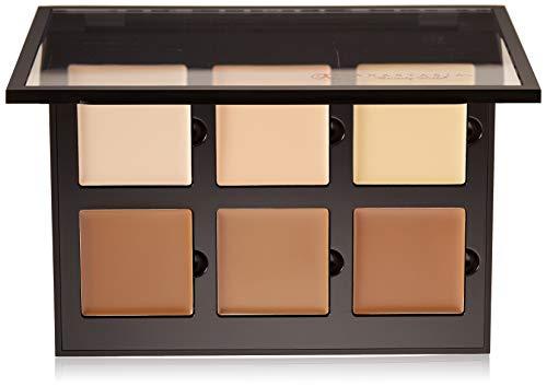 Paleta de Contorno Anastasia Contour Cream Kit Light