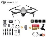 DJI Mavic 2 Pro Drone Quadcopter with Extra Battery, Ultimat...