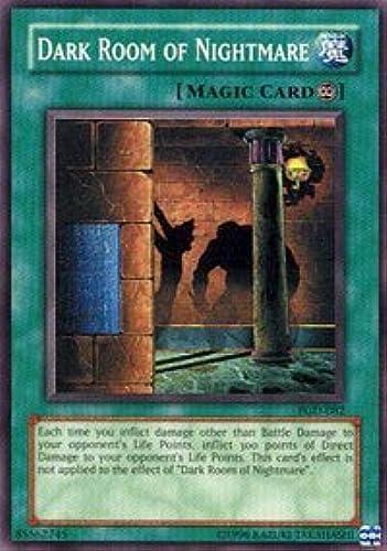 Dark Room of Nightmare - Pharaonic Guardian - Super Rare [Toy]