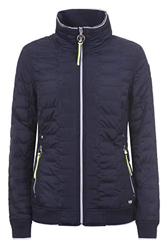 Preisvergleich Produktbild LUHTA ANNIKKALA - Damenjacke,  Outdoorjacke in dunkelblau,  Gr. 44