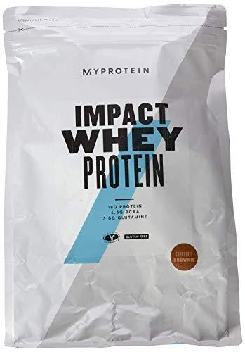 Marca: myprotein Ref: 11058328 Contenuto: 1 kg