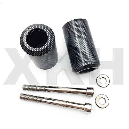 XKH - Replacement of Motorcycle Frame Slider For 1991 1992 1993 1994 1995 1996 1997 1998 Honda Cbr 600 F2 F3 Cn new
