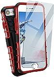 moex Panzerhülle kompatibel mit iPhone 7 / iPhone 8 -