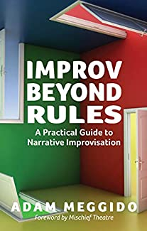 Adam Meggido - Improv Beyond Rules