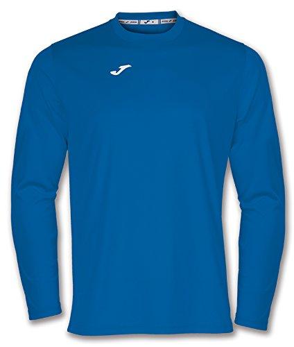 Joma 100092.200 - Camiseta de equipación de Manga Larga para Hombre