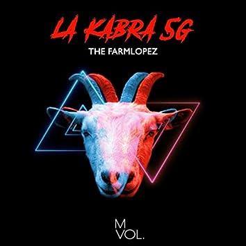 La Kabra 5g
