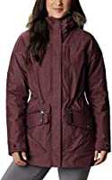 Columbia Womens Carson Pass Interchange Jacket