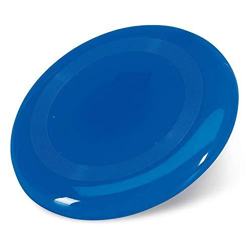 Liffo ® Flying Disc, Non-Slip Plastic Frisbee Flying Disc for Outside Play - 25 cm Pack (Multicolour)