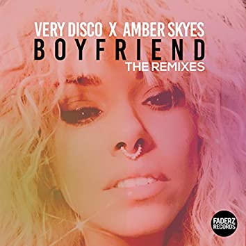 Boyfriend (The Remixes)