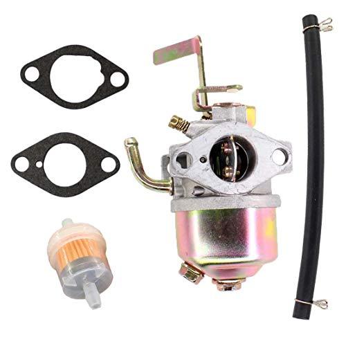 AISEN Vergaser mit Dichtung für Yamaha MZ175 EF2700 EF2600 Generator Stromerzeuger Notstromerzeuger Notstrom