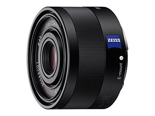 Sony 35mm f2. 8 sonnar t fe za full frame prime fixed lens