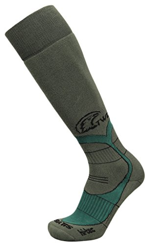 TWC Trekking Pro Silver Deodorant - Longue Socks