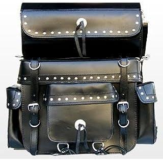 Top Case Satteltaschen Saddle Bags Borsa Moto Sacoches Cuir 124