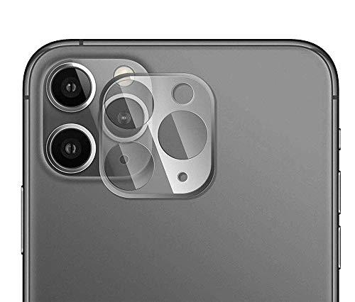 PR Smart iPhone 11 Pro Back Camera Lens Protector Premium Tempered Glass Screen Protector Slim 9H Hard 2.5D
