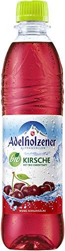 Adelholzener Bio Bio Kirsche (2 x 500 ml)