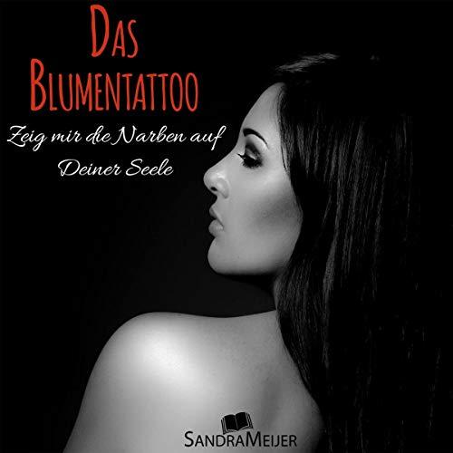 Page de couverture de Das Blumentattoo