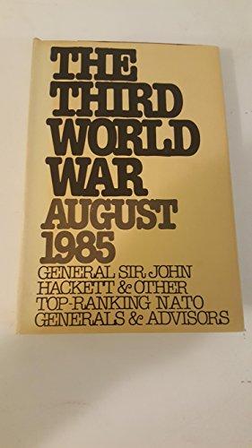 The Third World War: A future history
