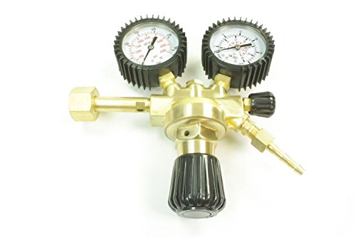 Druckminderer Druckregler Argon / CO2