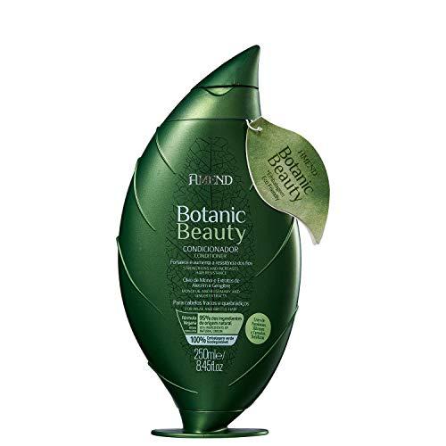 Amend Botanic Beauty Acondicionador Vegano Cabello Débil Y Quebradizo 250 ml
