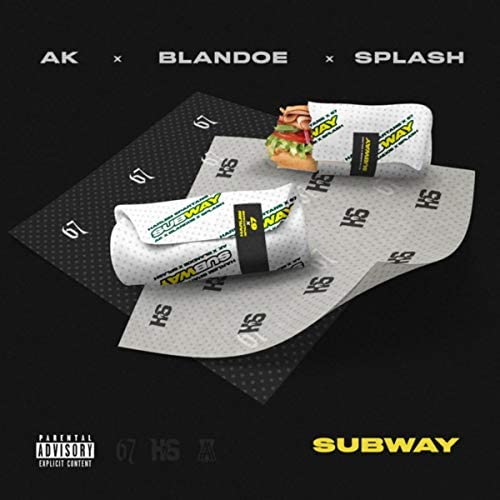 AK & 67 feat. Splash & Blandoe
