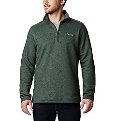 Valentine's Day Gifts For Men: Columbia Great Hart Mountain III Pullover