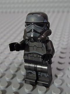 レゴ ミニフィグ【スターウォーズ 603】 Shadow Stormtrooper_A