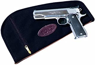 Boyt Harness Heart Shaped Handgun Case with Pocket