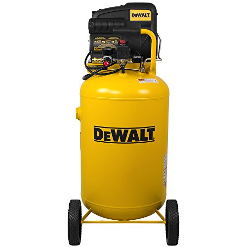DeWalt DXCMLA1983012 30-Gallon Oil Free Direct Drive Air...