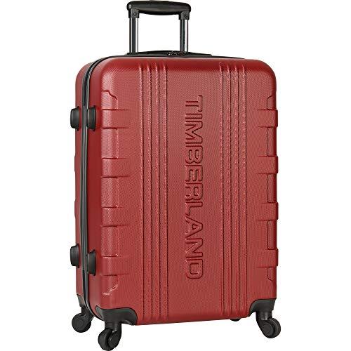 "Timberland 25"" Hardside Spinner Suitcase 1"