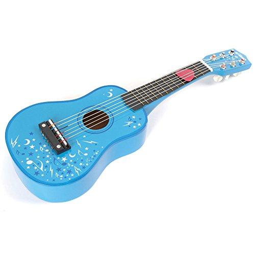 Tidlo T-0057 - Guitarra pequeña de...