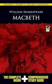Macbeth Thrift Study