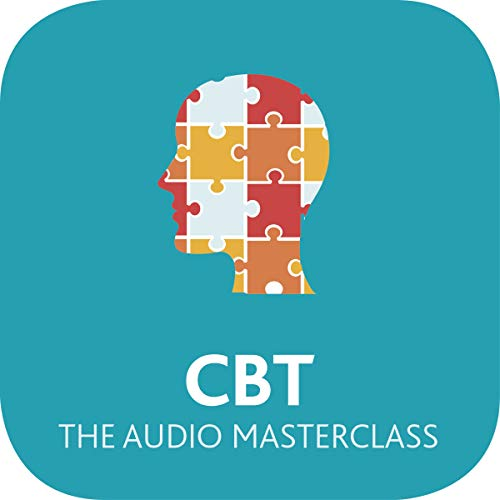 CBT: The Audio Masterclass cover art