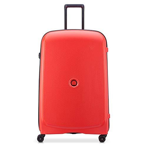 Trolley Rojo DELSEY
