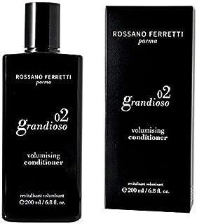 Rossano Ferretti Parma Grandioso Volumising Conditioner 200ml - ロッサノフェレッティパルマ コンディショナー200ミリリットル [並行輸入品]