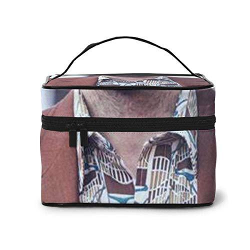 Sportinggoods Ryan Gosling1 Sac cosmétique de Voyage en Couleur Trousse de Maquillage de Toilette Pochette fourre-Tout Organisateur de Rangement pour Femmes Filles