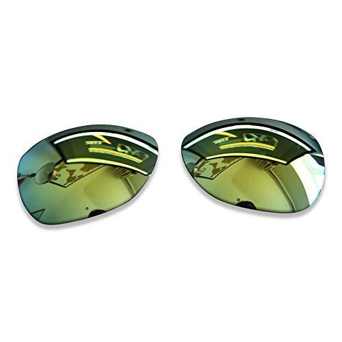 PolarLens Lentes de repuesto polarizadas para Oakley Crosshair 2012 - Compatible con gafas de sol Oakley Crosshair 2012