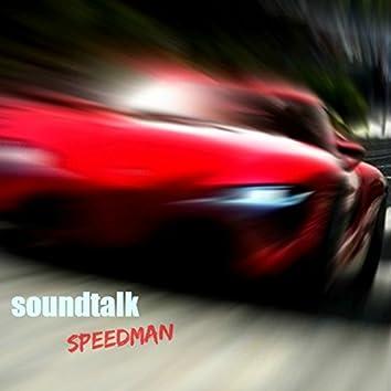 Speedman