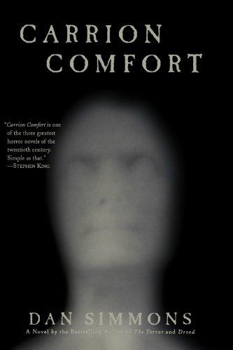 Carrion Comfort: A Novel
