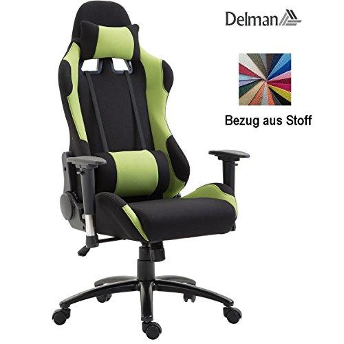 Delman Racing...