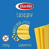 Barilla Pasta Lasagne Glutenfrei, 10er Pack (10 x 250 g)